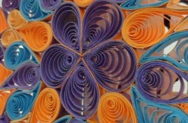 Mandala. Mandala formák és színek. Homokmandala