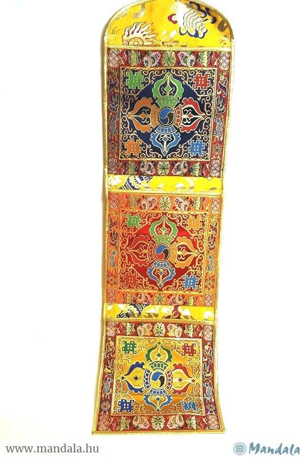 Fali brokát vadzsra - Mandala.hu - Nagykereskedelem és webáruház 291a3abfab
