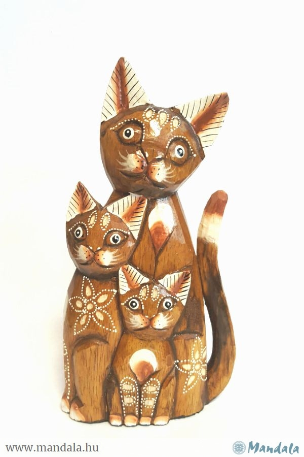 Macska család