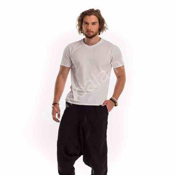 Férfi jóga nadrágok