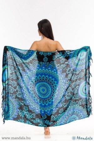 sarong-kör-kék