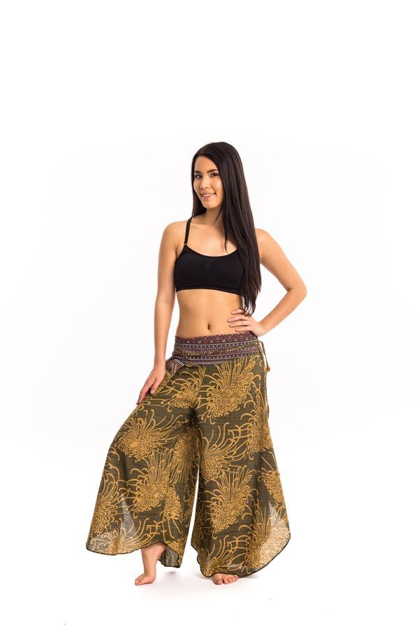 Thai hegyi nadrág szoknya keki virág - Mandala.hu - Nagykereskedelem ... 57f34f939e