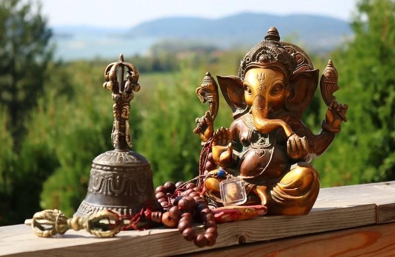 Buddhista termékek