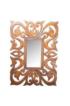 Barna-tükör-téglalap