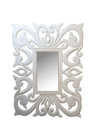 Fehér-tükör-téglalap