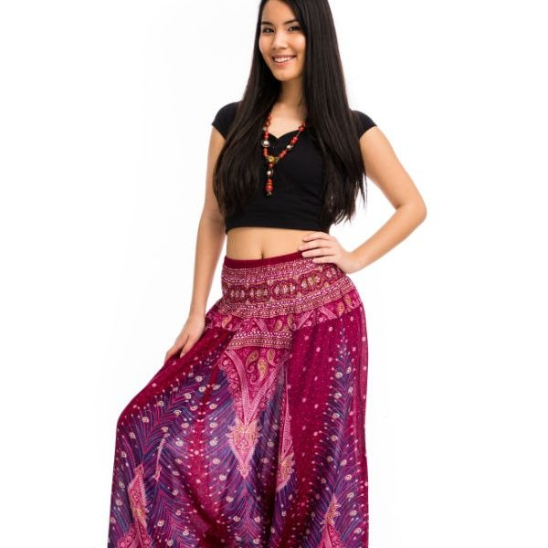 Aladdin nadrágok