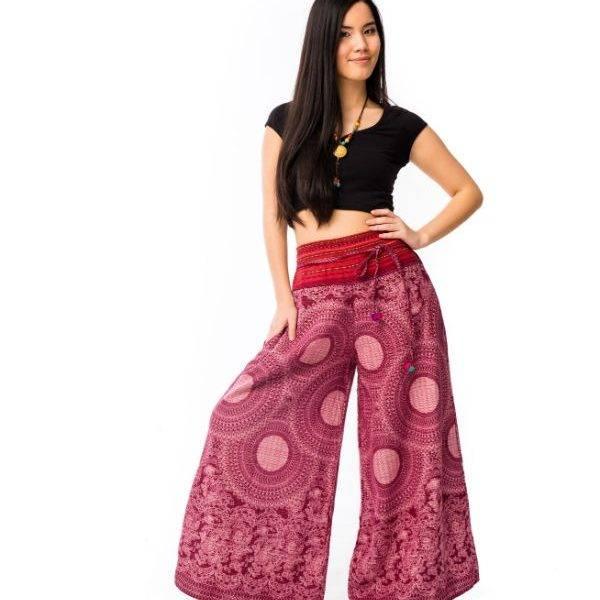 Thai hegyi nadrágok
