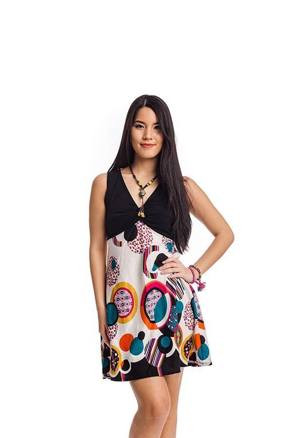 c7d4f55e2a Nyári bohém ruha fehér kör - Mandala.hu - Nagykereskedelem és webáruház